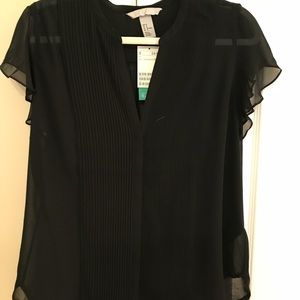 H&M new blouse size 14